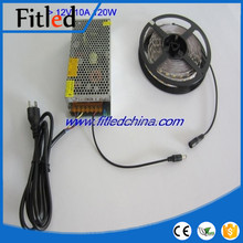 good quality sumsung 5050 led light strip
