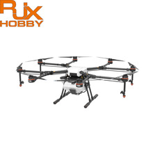 RJX 20 kg/L loading intelligent flight agriculture drone UAV sprayer drone crop sprayer