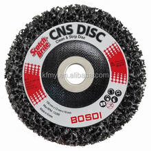 3M CLEAN N STRIP WHEEL / PAINT STRIPPING DISC BLACK/RED/BLUE/YELLOW