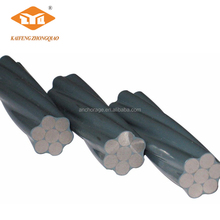 Popular Prestressed Concrete Low Relaxation Post Tension Concrete PC Steel Strand