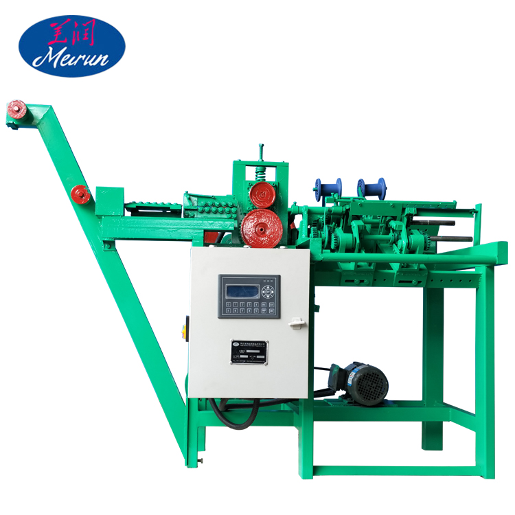 Bar Tie Double Loop Tie Wire Machine (<strong>Manufacture</strong>) Factory In AnPing