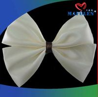 Hot Sale High Quality Gorgeous 2014 New Design Bow Ties For Men For Hair Band