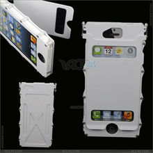 full protection armor Aluminum case metal case for Apple iPhone 5 P-iPH5FRME005
