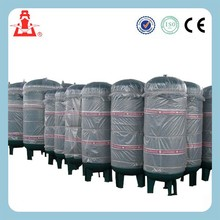 stainless steel compressed air tank/pressure vessel