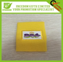 Promotional Gifts Good Quality Cheap Custom Popular Arm Sweatband