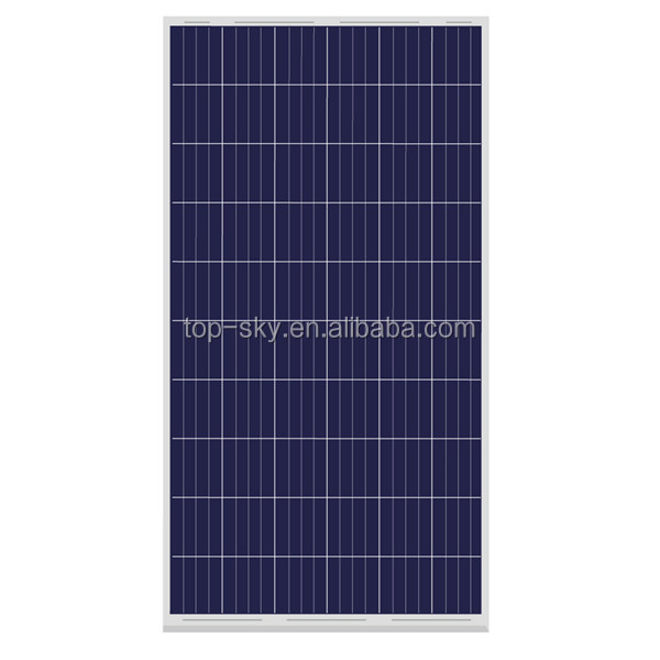 260W solar module Choosing the best solar panels cost is only one factor The Future of Solar Energy