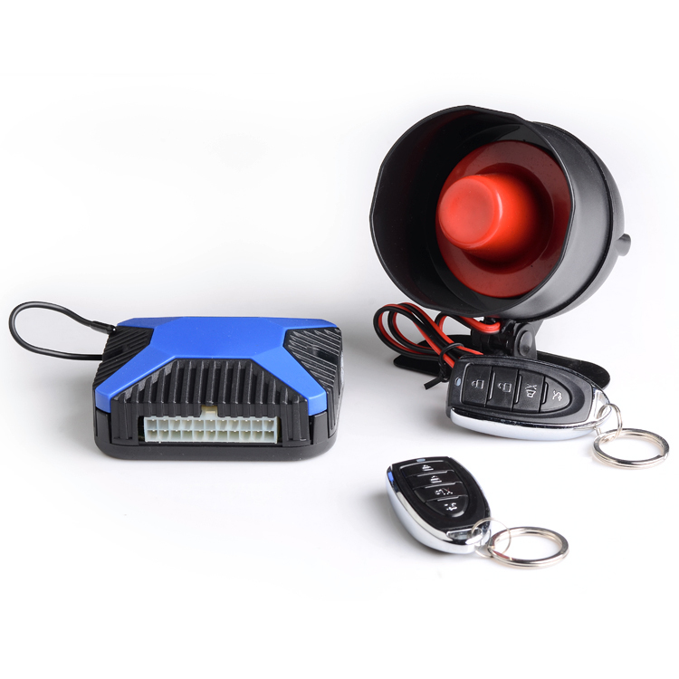Hot selling good quality plc car alarm system manual exported to Egypt Iran Dubai
