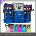 silicone phone frame making machine,cell phone case machine,phone house equipment
