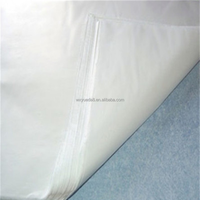 Hot sale competitive price packaging white custom tissue paper