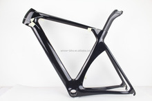 Winow 2016 New Toray carbon t700 bikes frames 29size 700C Road bike carbon frame