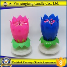 artificial flowers birthday candle malaysia