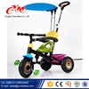 Alibaba Cheap Kids tricycles sale with handlebar/best 3 wheel kid bike tricycle/kids 4 1 tricycle