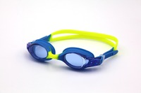kids cute cartoon little chidren models underwear swimming goggles