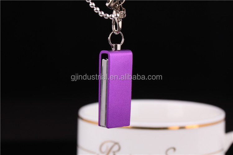 promotional item 2gb 4gb 8gb mini usb flash drive with customized logo