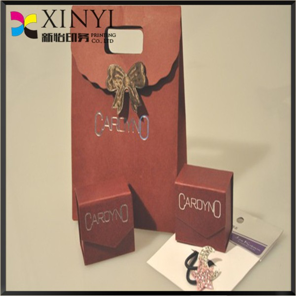 wedding gift boxes wedding invitation Experienced factory and Cheaper price