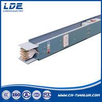 GSM-I-M Power Distribution Sandwich Copper and Aluminum Compact Busway System/Bus Duct trunking System