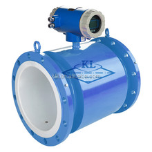 Water flow sensors electromagnetic instrument