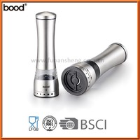 high quality manual pepper mill/stainless steel