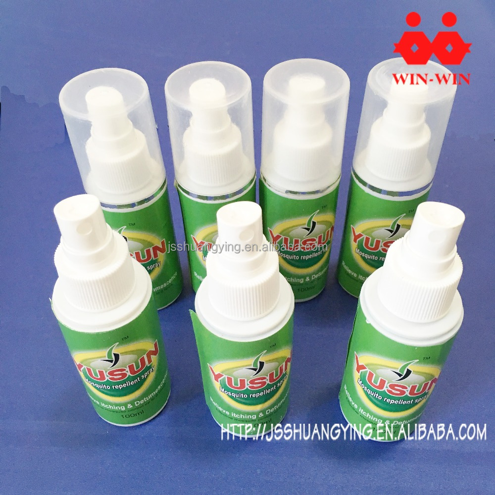 anti mosquito spray insecticide