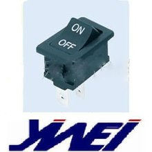 switch on off electric power on off switch high quality Rocker Switch