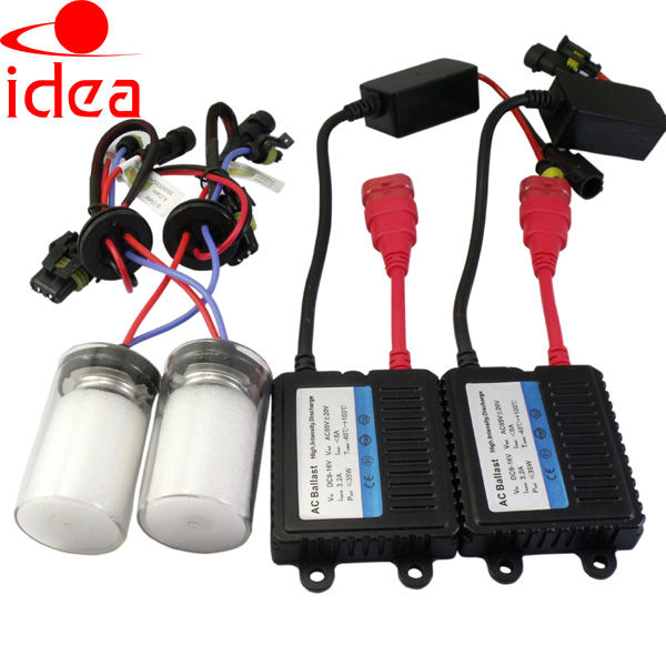 35W/55W/12V/high quality/motorcycle hid conversion kit