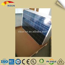 wholesale factory price pv module 250w poly solar panel