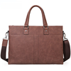 Dante Document Bag Genuine Leather Briefcase