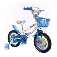Bright colors children bicycle/wholesale good quality baby bicycle/kids bike manufacturer