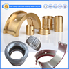 High Precision Steel Bushing Bearing Bush