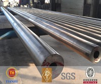 4140 forged hollow bar steel
