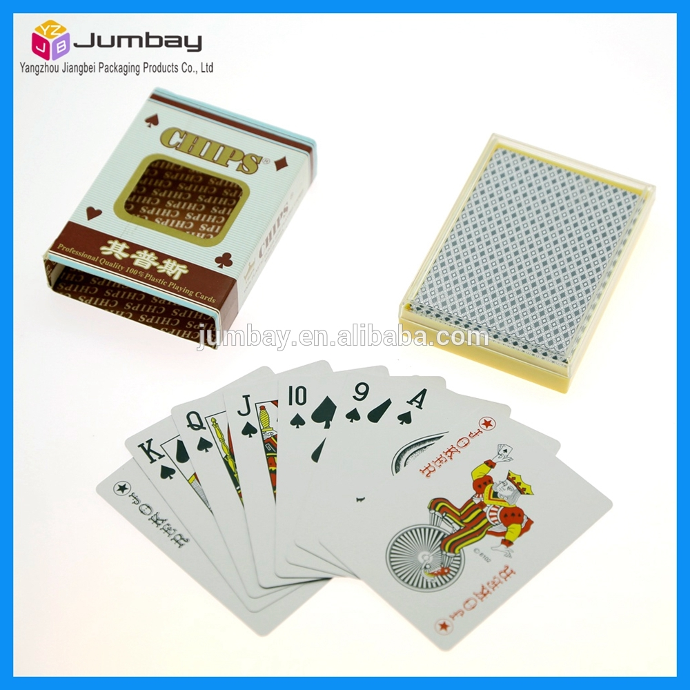 paper card games playing cards/world of warcraft game cards for promotion