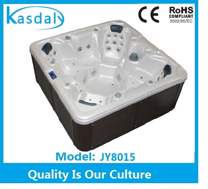 hot tubs made in china sexy family spa bathtub for 7 person