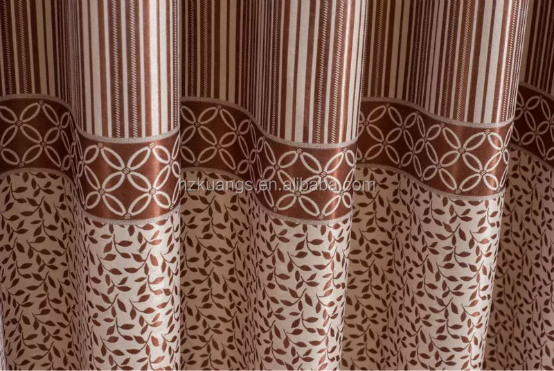 fire retardant curtain fabric/printed curtain fabric/curtain fabric wholesale