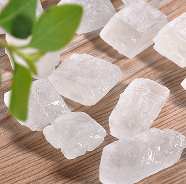 High Quality White Crystal Lump Sugar