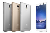 Original Multilanguage Xiaomi RedMi Note3 / Hongmi Note 3/RedMi Note 3