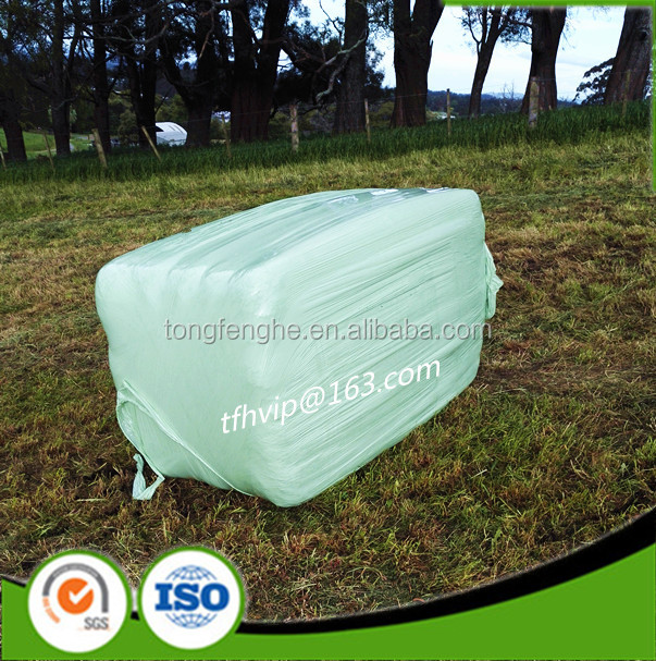 New Zealand Silage Plastic Film