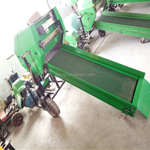 best price tractor square hay baler, grass baler machine,straw square baler