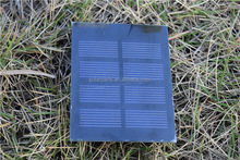quality good factory price PET solar panel/solar cell 5w-20w without frame