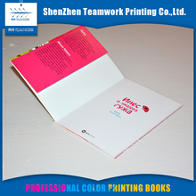 Superior quality cheap children cardboard book printing in china