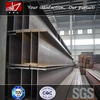 Q235 Hot Rolled Steel H Beam (150*150)