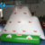 Seashore EN15649 3mLx2mWx3mH inflatable iceberg,floating inflatable climbing water iceberg for kids