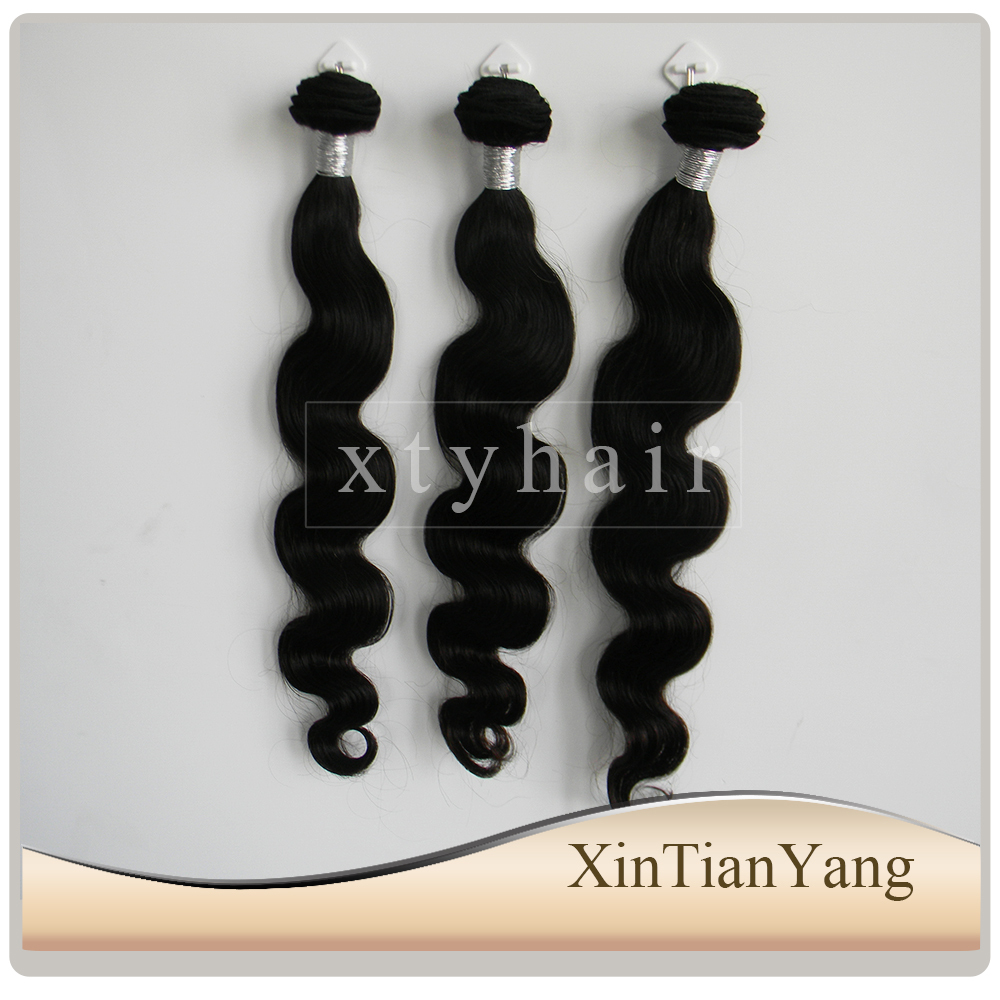 Alibaba express best selling products 4c afro kinky curly human hair weave for braiding