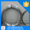 China Wholesale Electric Galvanized Zinc Wire