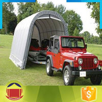 Outdoor Aluminium Car Garage Canopy Shelter with High Quality