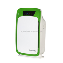 PM2.5 filter ,2015 New Products Innovative Products (Home Hepa Air Purifier Ionizer n812)