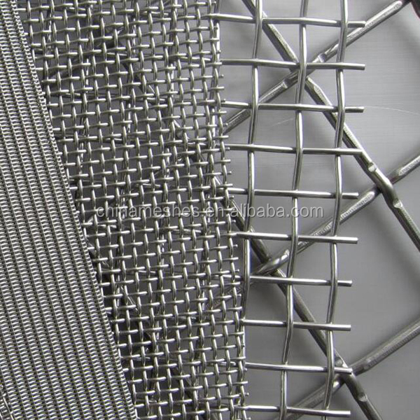 twilled weave 304 stainless steel wire mesh price