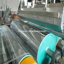 fully automatic strech film machine/plastic strech film extrusion line