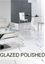 HB6254 white polished porcelain floor tiles 60x60,24x24 foshan high gloss porcelain floor tiles