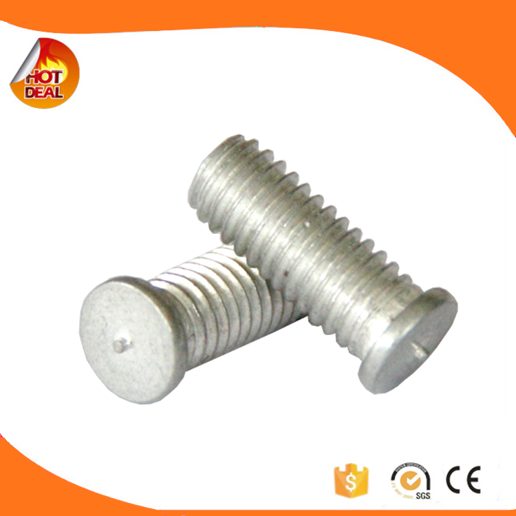 AUTENF M6 aluminum magnesium stud <strong>bolt</strong> m6 for welding machine