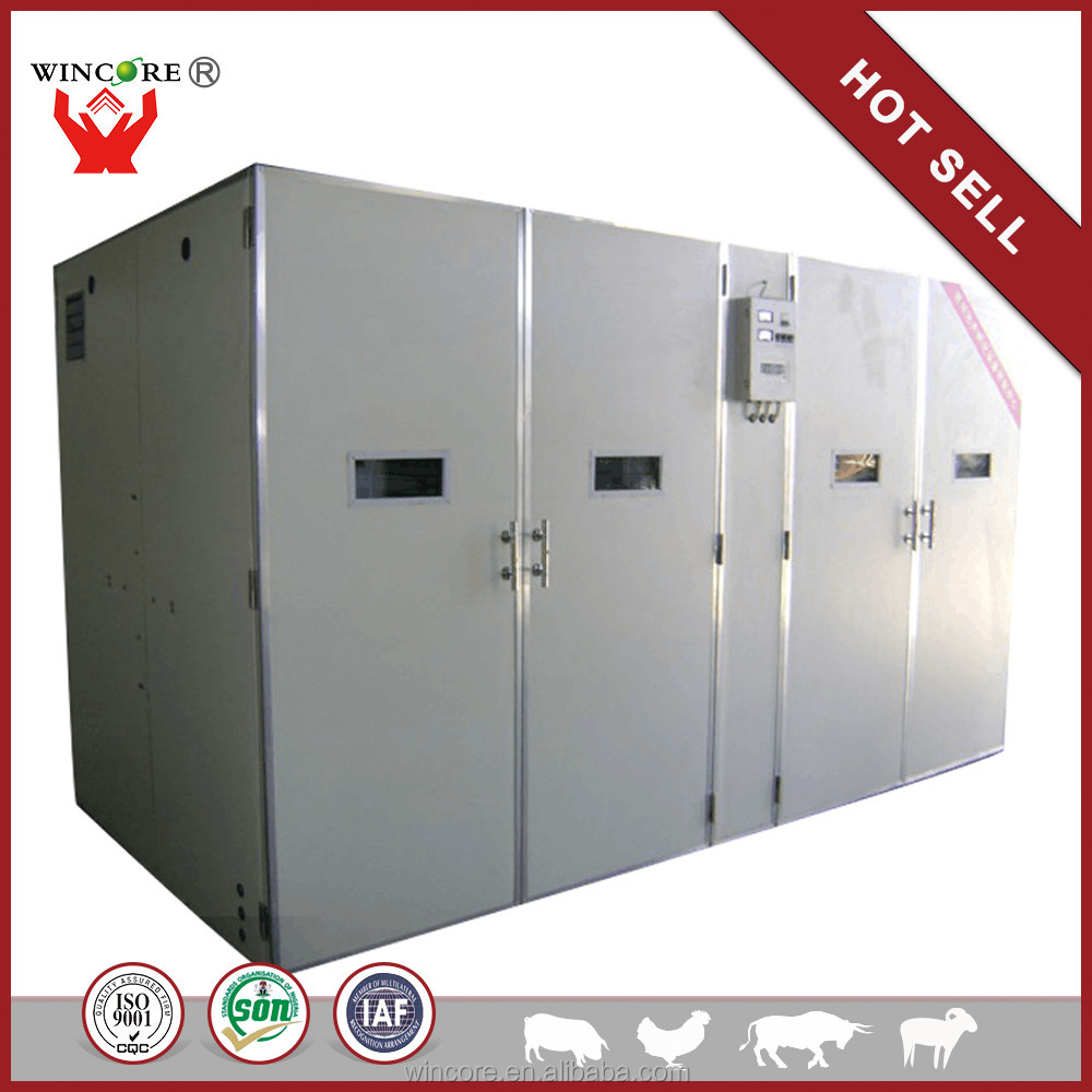 Cheap Wholesale Professional Easy Operate Automatic Egg Incubators Hatcher